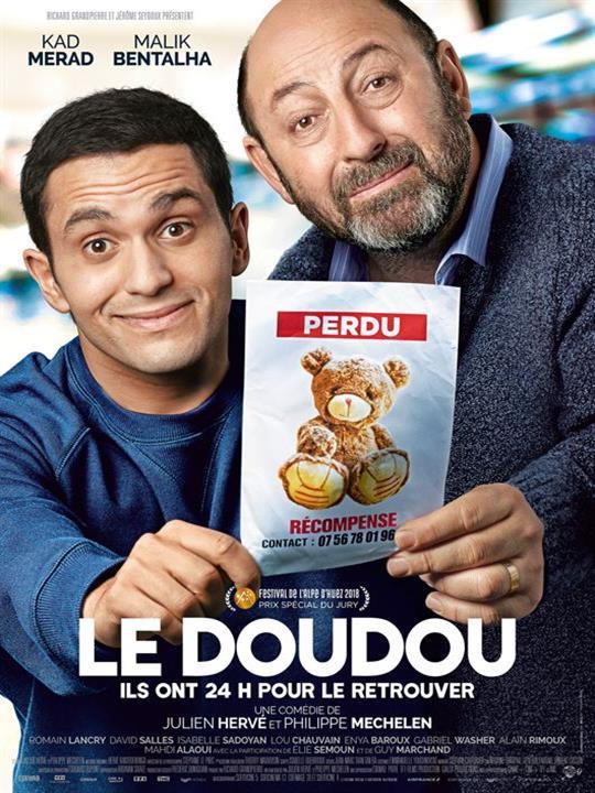 LE DOUDOU