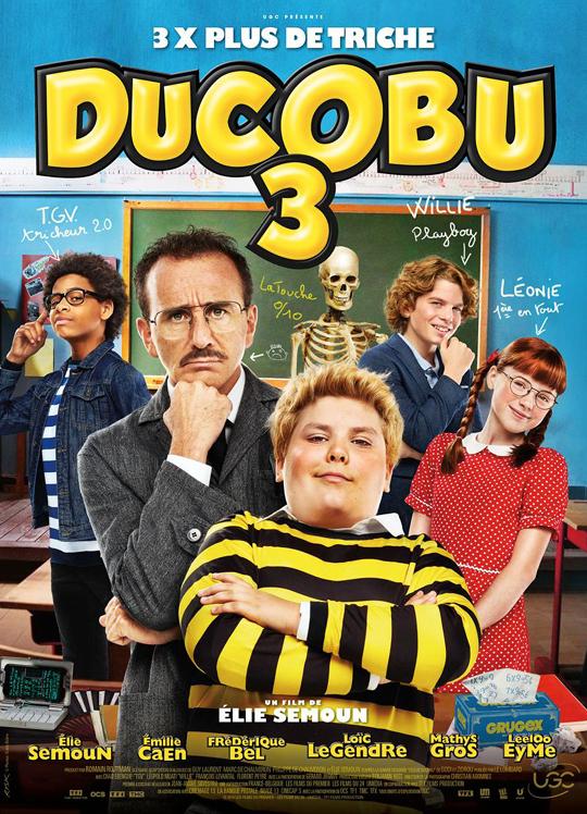 DUCOBU 3
